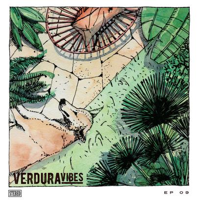 Verdura Vibes 009 - Sepoys