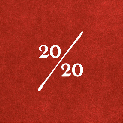 Label Hour : 20/20 LDN - Jon1st