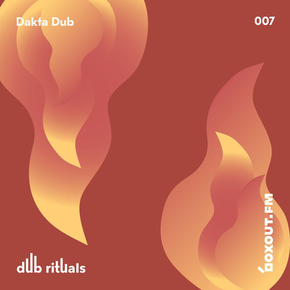 Dub Rituals 007 - Dakta Dub