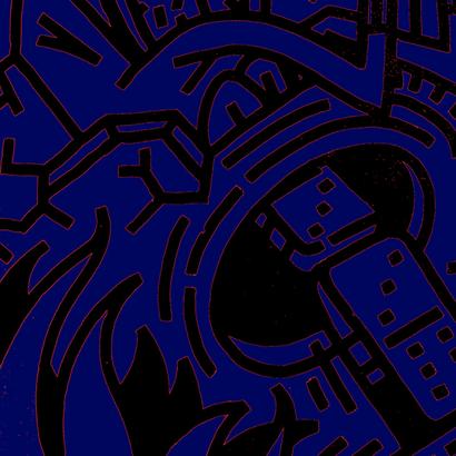 Syrphe 014 - C-drík