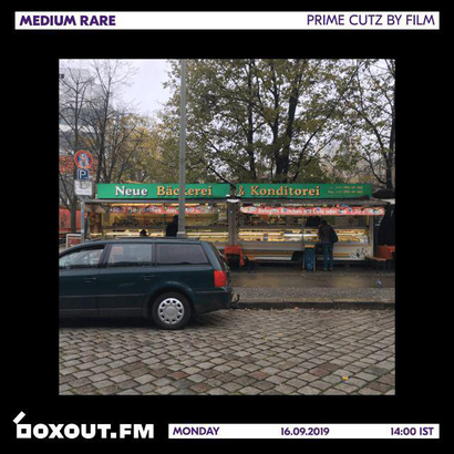 Medium Rare 045 - Prime Cutz by FILM