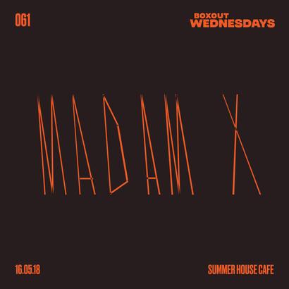 BW061.3 - Madam X