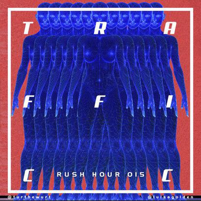 Rush Hour 015 - TRAFFICC