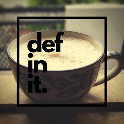 Def In It 007 - Def