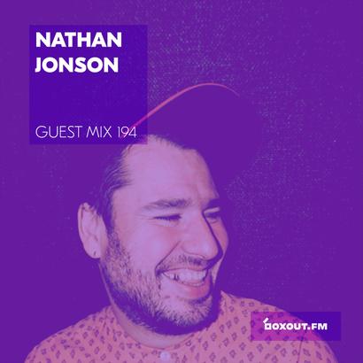 Guest Mix 194 - Nathan Jonson