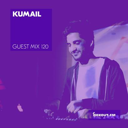 Guest Mix 120 - Kumail