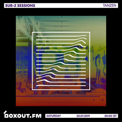 Sub-Z Sessions 070 - Tanzen