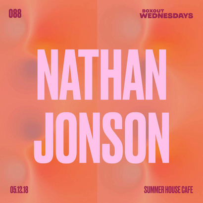 Boxout Wednesdays 088.3 - Nathan Jonson