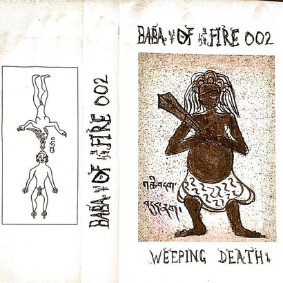 BABA OF FIRE 002 - SISTER