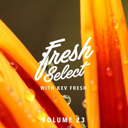 Fresh Select Vol 23