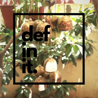 Def In It 004 - Def