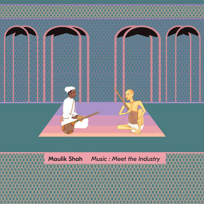 Meet The Industry 001 - Maulik Shah
