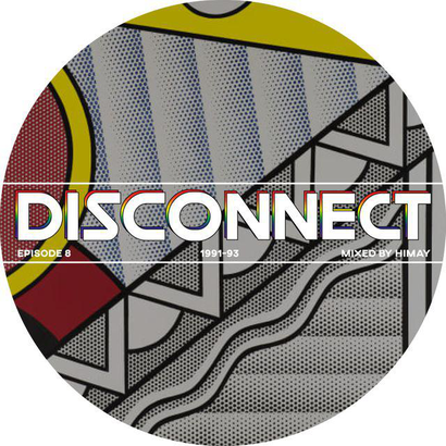 Disconnect 008 - Himay
