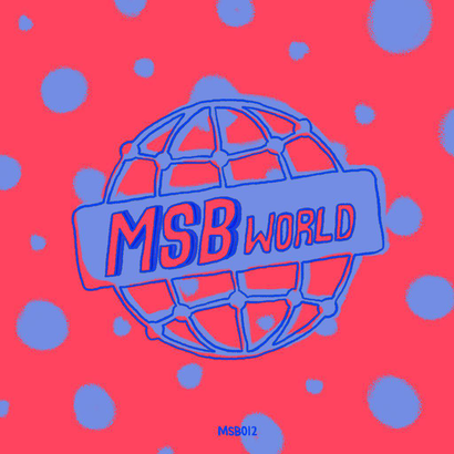 MSBWorld 012 - MadStarBase (Ft. Guest Mix by Miredo & Tanzen)