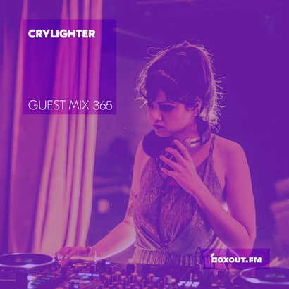 Guest Mix 365 - Crylighter