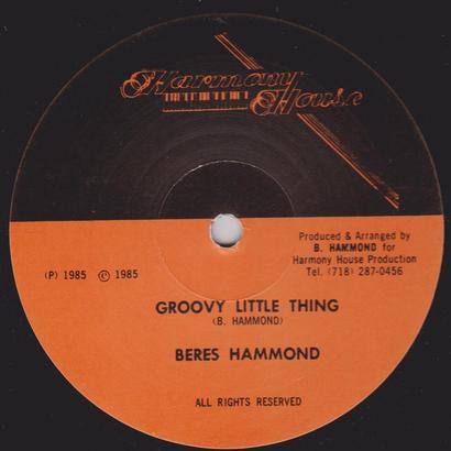 Pressure Drop 073 - Reggae Rajahs | Diggy Dang (Beres Hammond Special)