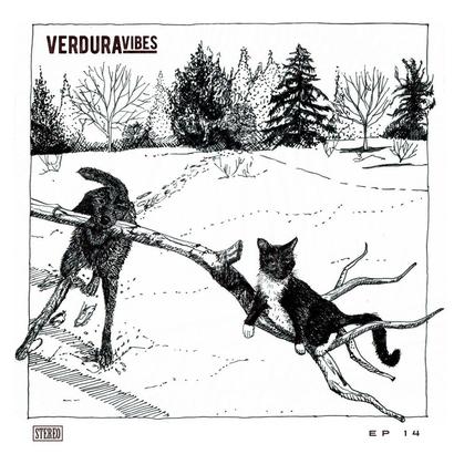 Verdura Vibes 014 - Sepoys