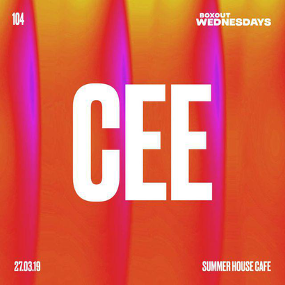 Boxout Wednesdays 104.2 - CEE