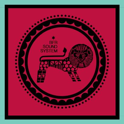 DUBPLATES & 45'S 014 - Delhi Sultanate   BFR Soundsystem