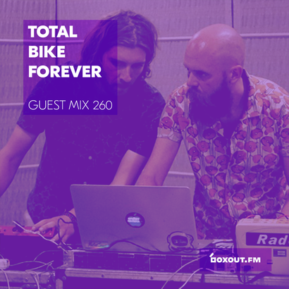 Guest Mix 260 - Total Bike Forever