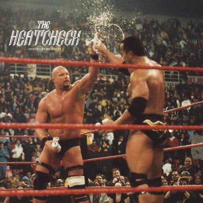 The Heatcheck 018 - MC Soopy