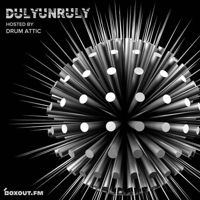 DulyUnruly 008 - Drum Attic