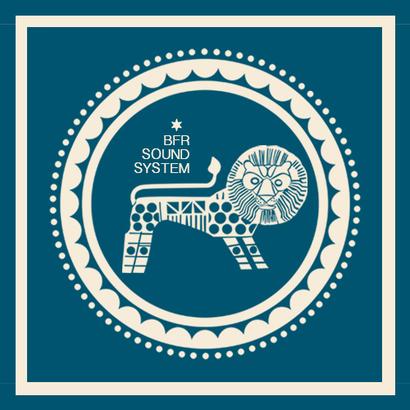 DUBPLATES & 45'S 020 - Delhi Sultanate   BFR Soundsystem