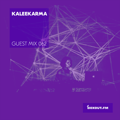 Guest Mix 062 - Kaleekarma