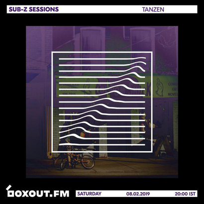 Sub-Z Sessions 047 - Tanzen