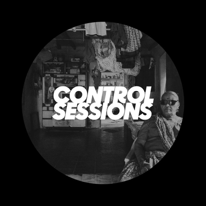 Control Sessions 008 - Guest Mix by EchoFloat