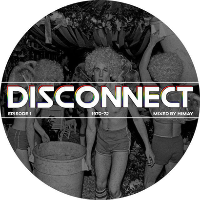 Disconnect 001- Himay