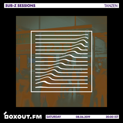 Sub-Z Sessions 064 - Tanzen