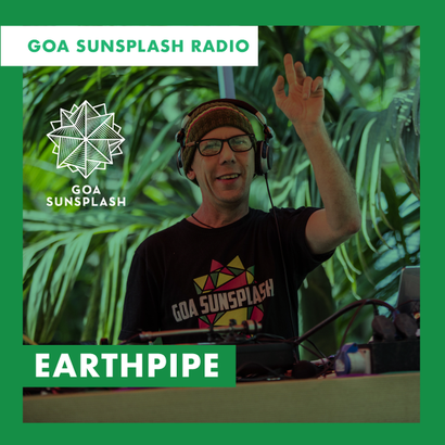 Goa Sunsplash Radio - Earthpipe