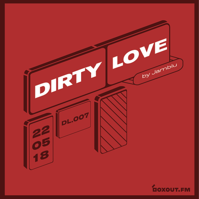 Dirty Love 007 - Jamblu
