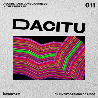DACITU 011 - Investigations Of A Dog