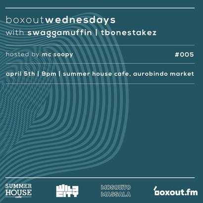 BW005 - Swaggamuffin