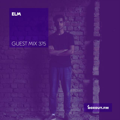 Guest Mix 375 - ELM