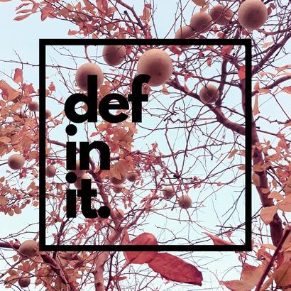 Def In It 002 - Def