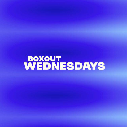 Boxout Wednesdays 106.1 - DJ MoCIty