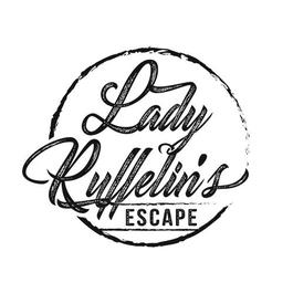 Lady Ruffelins Escape
