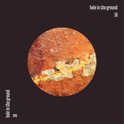 Hole In The Ground 018 - flux vortex