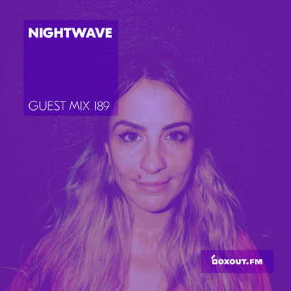 Guest Mix 189 - Nightwave