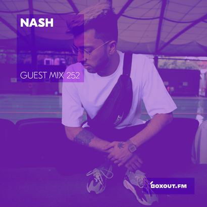 Guest Mix 252 - Nash