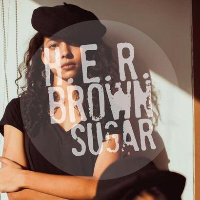 H.E.R. Brown Sugar 002 - PhreshPrince