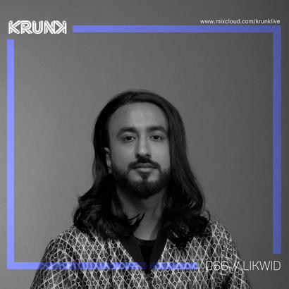 KRUNK Guest Mix 066 :: Likwid