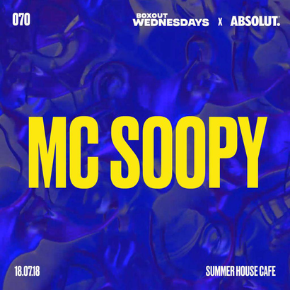 BW070.1 x Absolut - MC Soopy