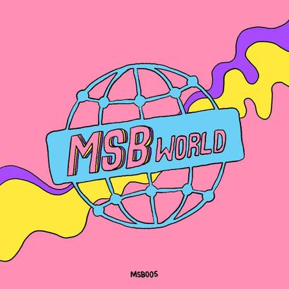 MSBWorld 005 - MadStarBase