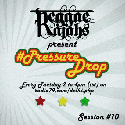 Pressure Drop #10