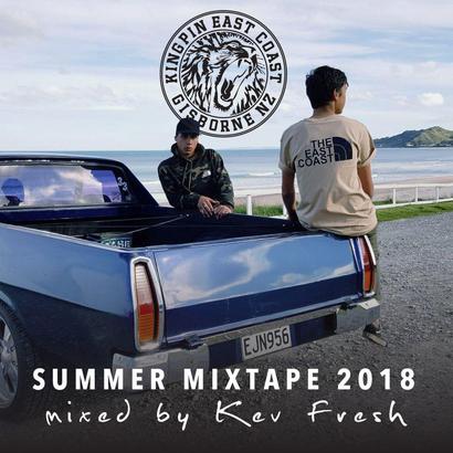 Fresh Select Vol 48: Kingpin East Coast Summer Mix Feat Pusha T |ASAP Rocky| MC Woody| Mura Masa + +