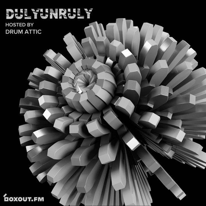 DulyUnruly 009 - Drum Attic